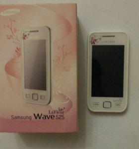 La'fleur Samsung wave 525.