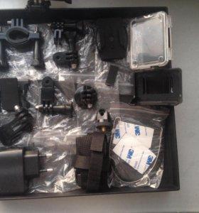 Экшн камера DEXP 1080р
