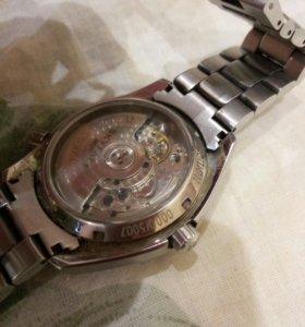 Часы Omega SkyFall