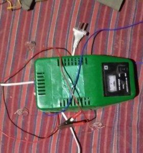 зарядное устройство на аккамулятор зу90