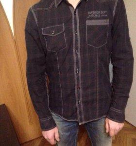 Рубашка Colins (состояние отличное)