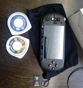 PSP E1008+2 планшета