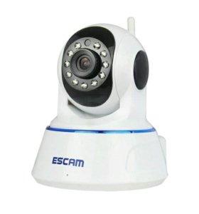 Ip wifi видеокамера