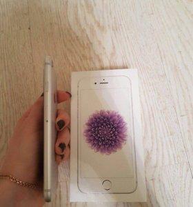 Продам айфон 6, 16g