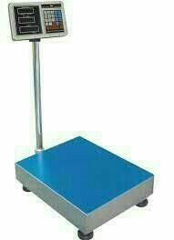Весы электронные площадные до 100 кг