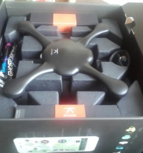 Квадрокоптер GHOSTDRONE 2.0 новый в упаковке