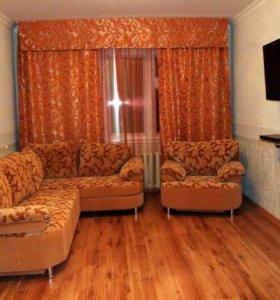 Сдам 2-х комнат квартиру в Центре уж Красноарм 83