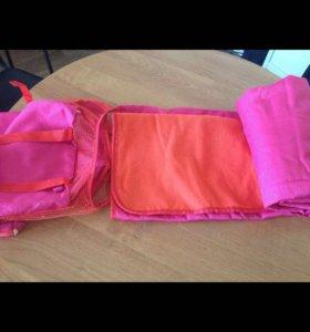 Коврик-сумка для пикника