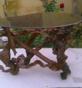 Рестоврация деревянной мебели