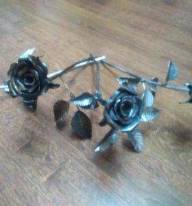Роза -лучший подарок