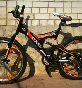 Велосипед MTR Vernon XC