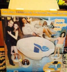 Ванночка для ног Pure Magic Spa