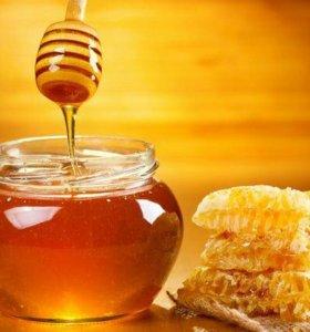 Натуральный Алтайский Мёд