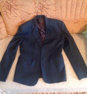 Пиджак как новый