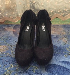 Туфли 39-40размер