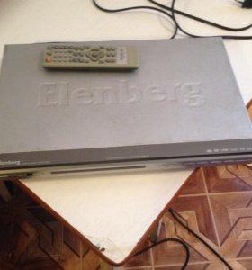 Elenberg DVDP-2404