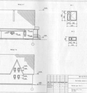 Проект дома для северных условий