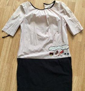 Платье burvin (Белорусь)