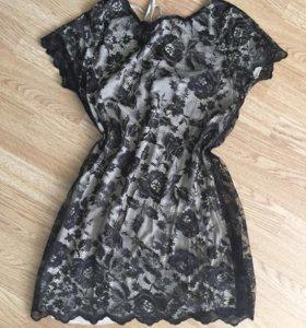 Платье из Англии SOUTH