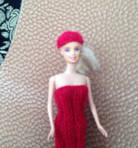 Продаю костюмы для кукол ручной вязки
