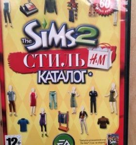 Игра sims 2