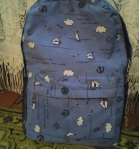 Рюкзак школьный