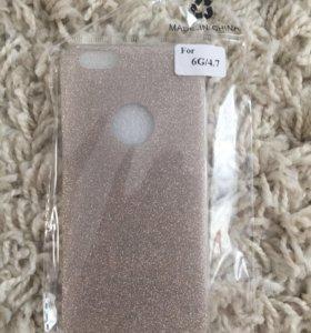 Чехлы на iPhone6