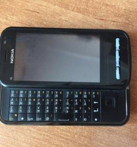Nokia С6-00