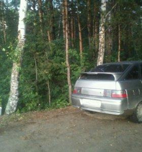 КПП 5ст от ВАЗ 2112 (16кл.)