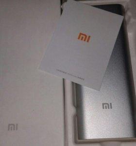 Портативный внешний аккумулятор Xiaomi MI 16000mah