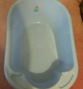 Ванночка детская.