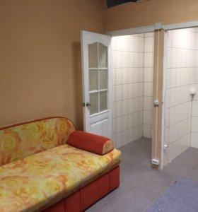 Продам двухэтажный жилой гараж срочно!