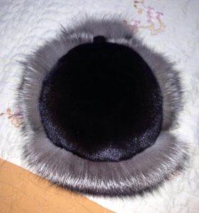Норка - чернобурка