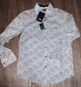 Новая рубашка фирмы Остин