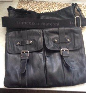 Мужская сумка Франческо Маркони