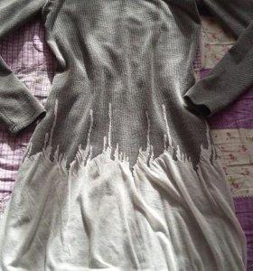 Платье+брюки+юбка