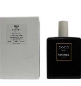 🌺Chanel Coco Noir TESTER 100 мл