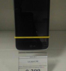 LG K4 LTE