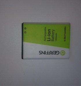 Аккумулятор для телефона samsung