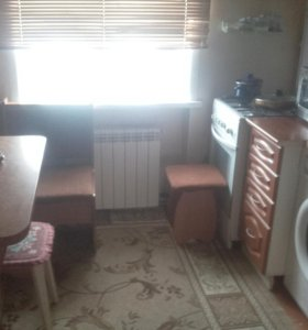 Квартира 42 м²
