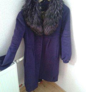 Продам пальто зимнее, состояние хорошее.