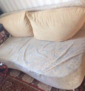 диван раскладной