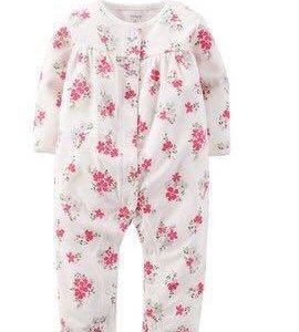 Пижама детская 1-1.5 г новая
