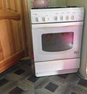 Продаю газовую плиту!