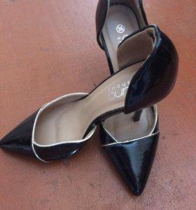Туфли для самых стильных