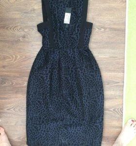 Продам красивое стильное платье lost ink