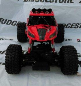Радиоуправляемая машина - Rock Crawler 4WD,1:16