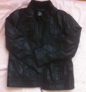 Куртка  детская 8-10лет