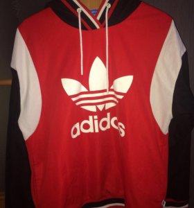 Кофта Adidas(original)