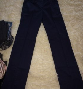 Новые брюки р44